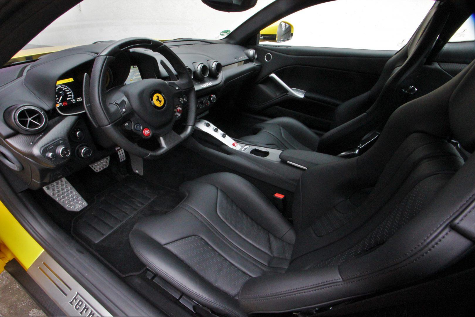 AIL Ferrari F12 Berlinetta  2