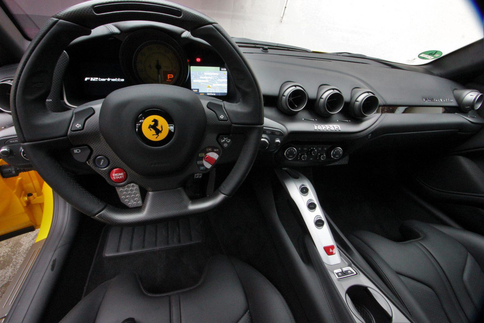 AIL Ferrari F12 Berlinetta  7