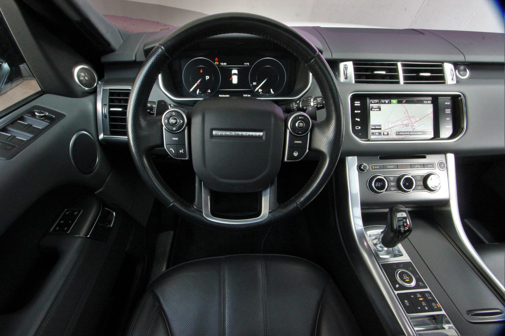 AIL Land Rover Range Rover Sport HSE Dynamic 6