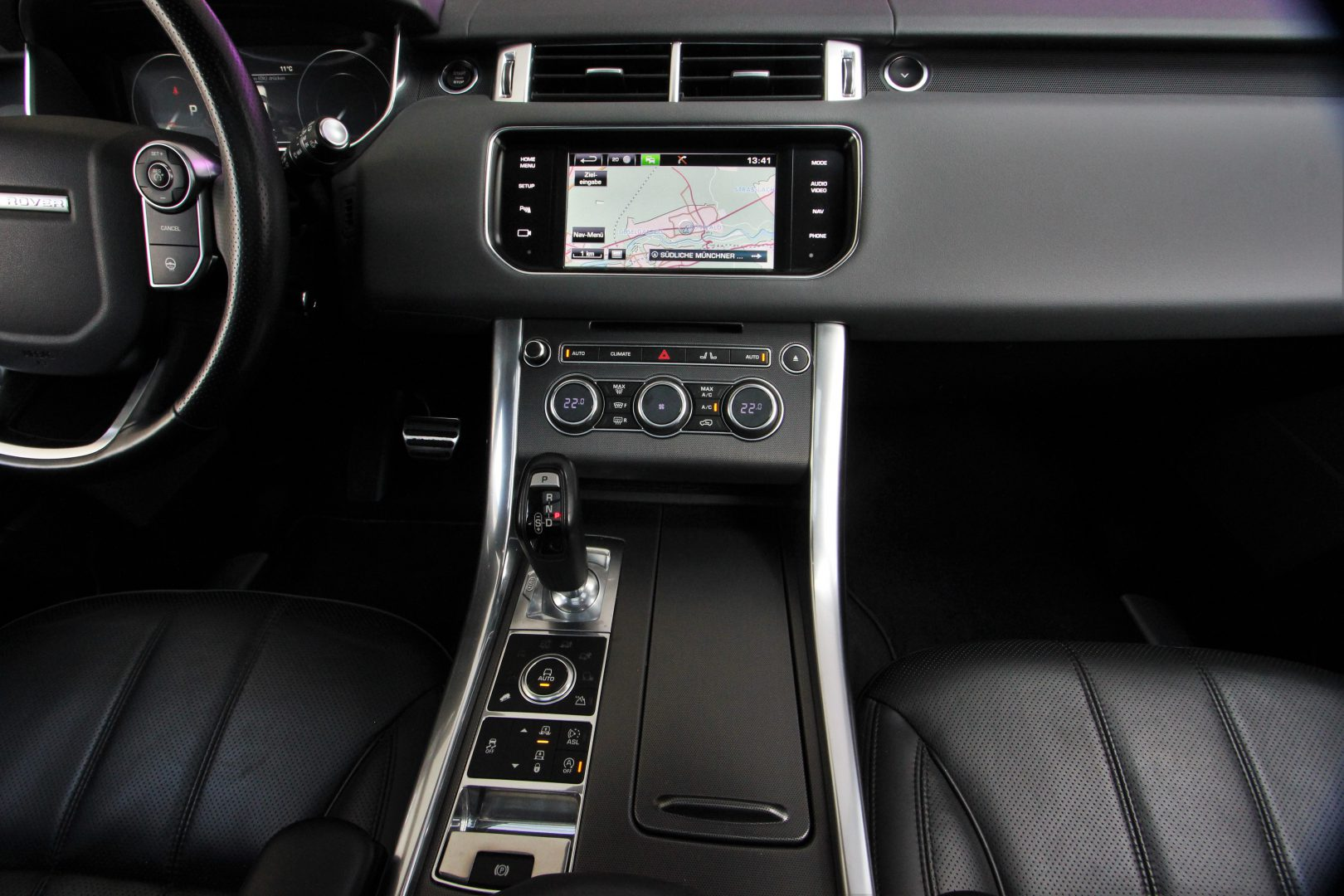 AIL Land Rover Range Rover Sport HSE Dynamic 4