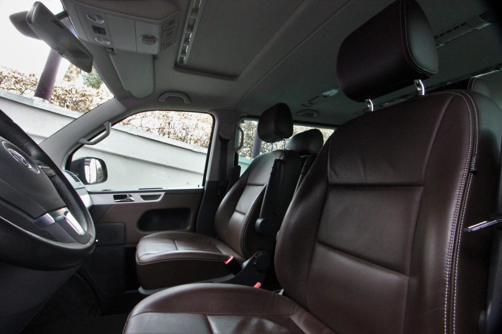 AIL VW T5 Bus Multivan Highline 4Motion 6