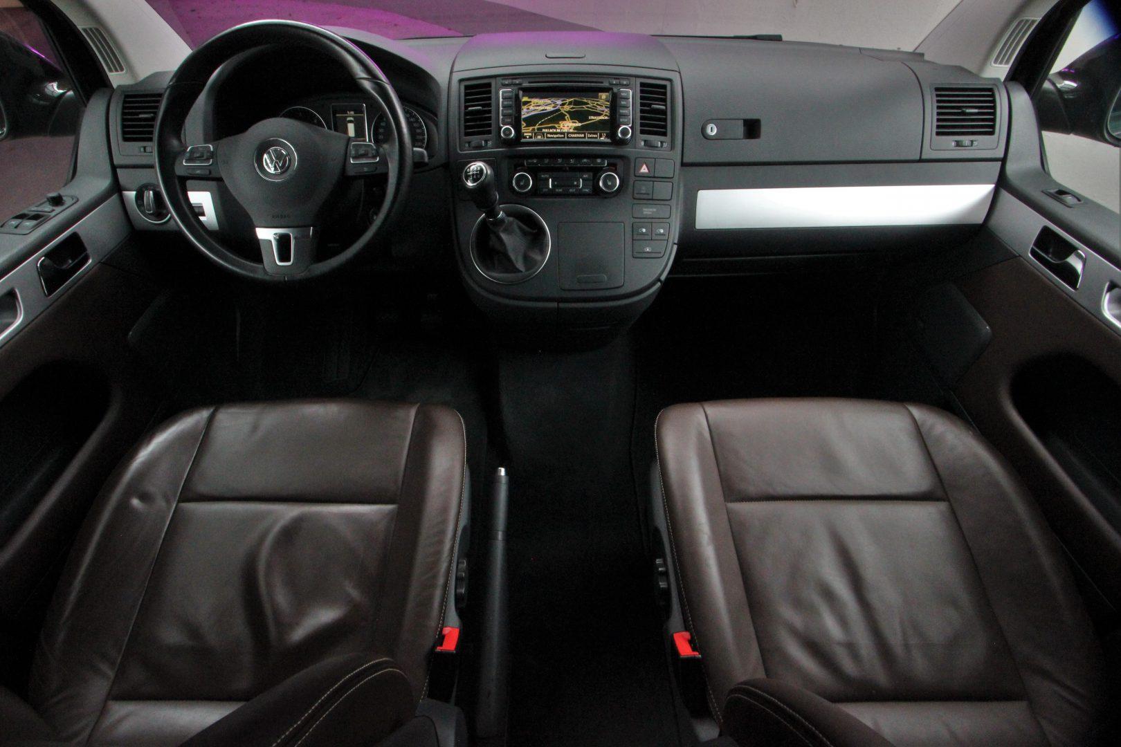 AIL VW T5 Bus Multivan Highline 4Motion 11