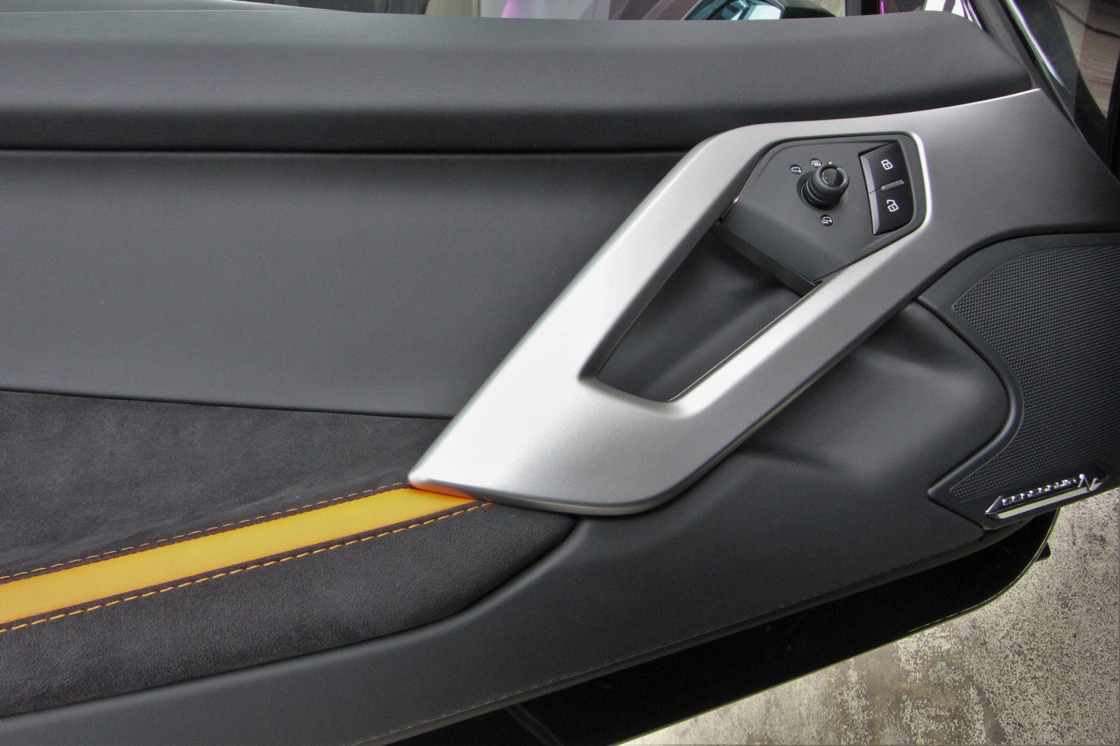 AIL Lamborghini Aventador S LP740-4 Branding Paket  14