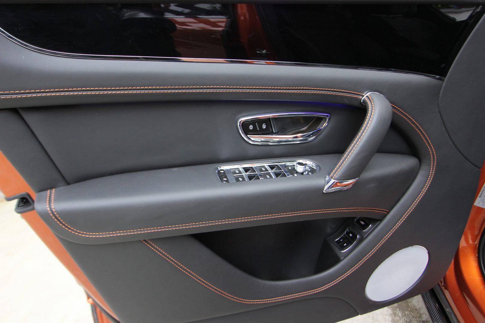 AIL Bentley Bentayga RSE Carbon Paket V8 10