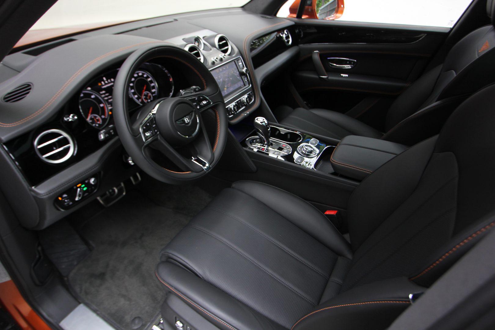 AIL Bentley Bentayga RSE Carbon Paket V8 9
