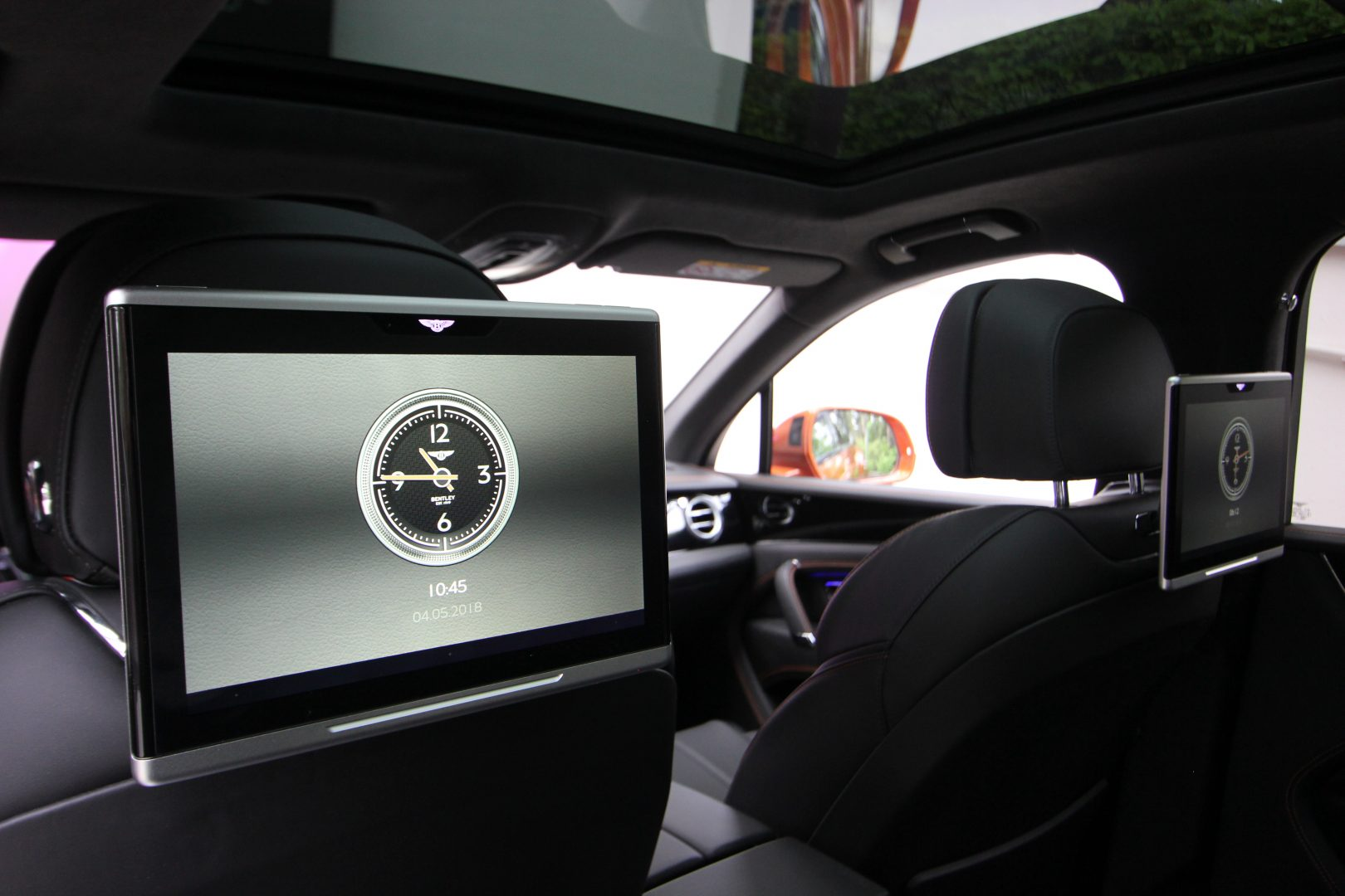 AIL Bentley Bentayga RSE Carbon Paket V8 2