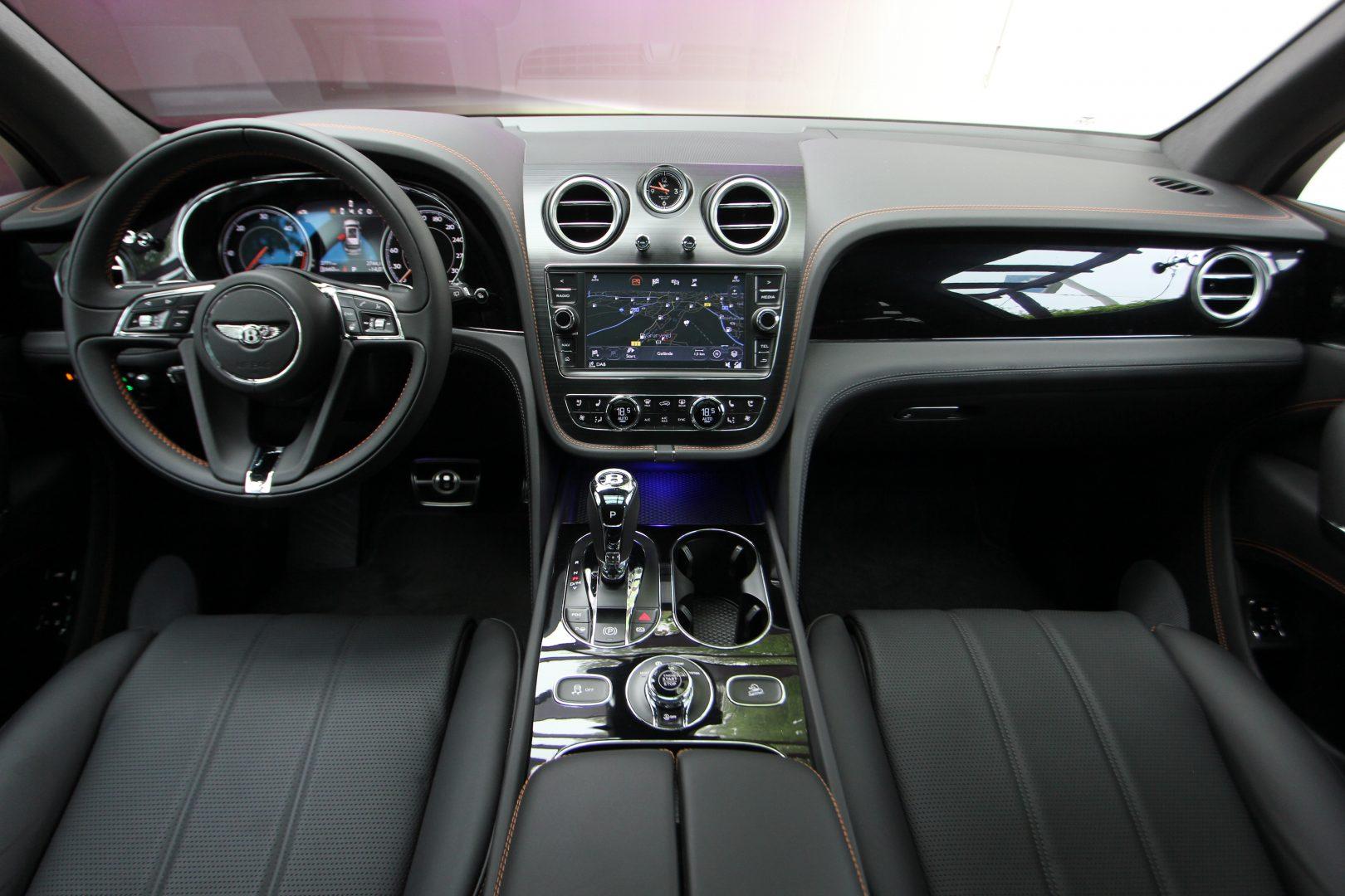 AIL Bentley Bentayga RSE Carbon Paket V8 3