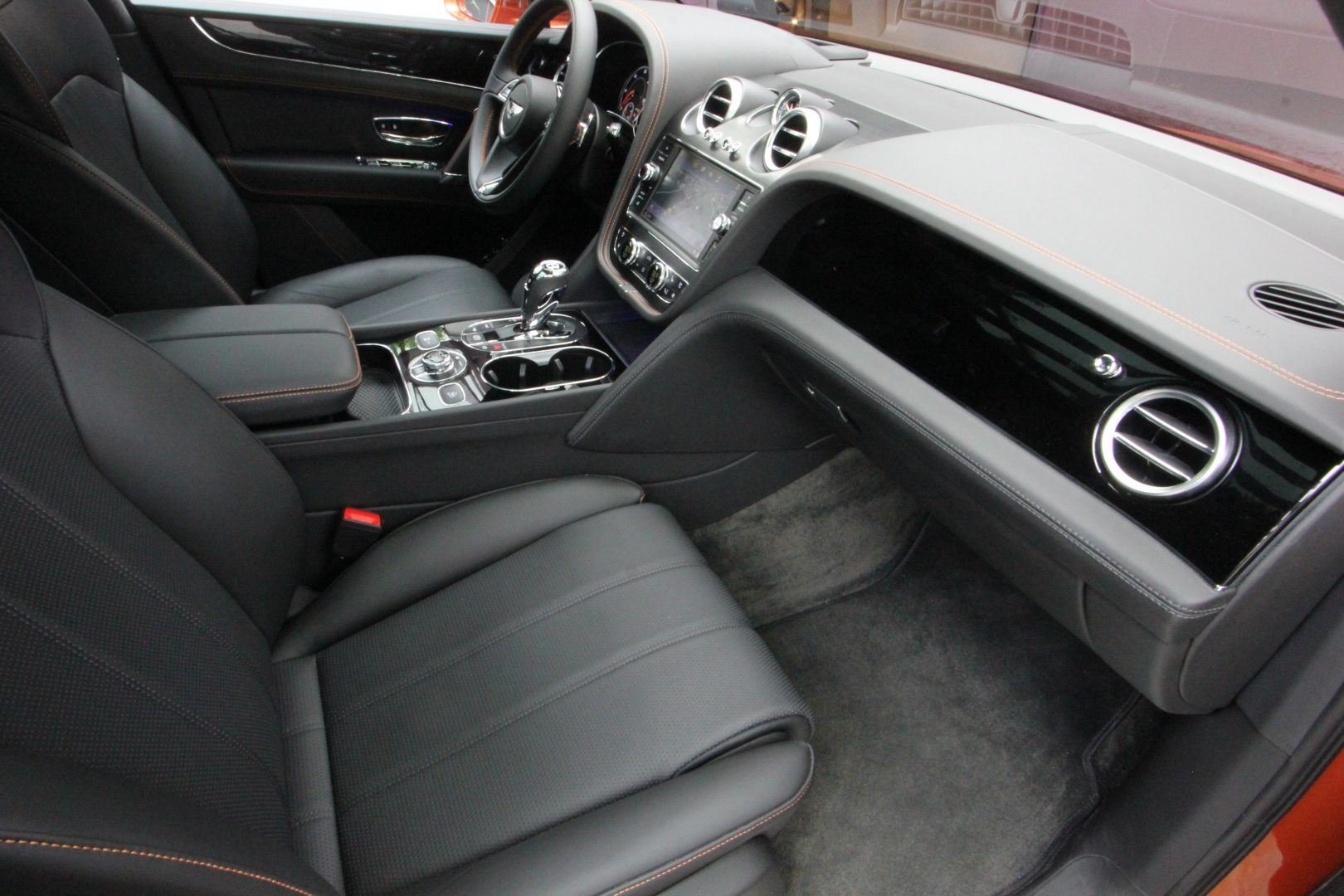 AIL Bentley Bentayga RSE Carbon Paket V8 13