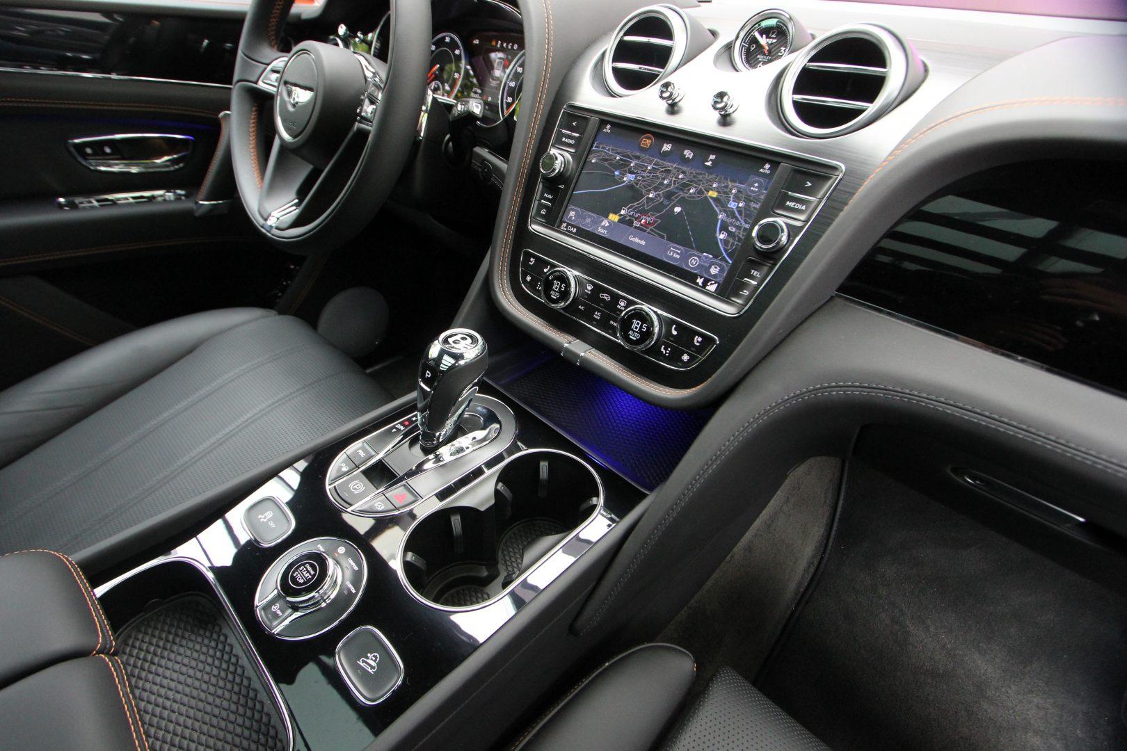 AIL Bentley Bentayga RSE Carbon Paket V8 12