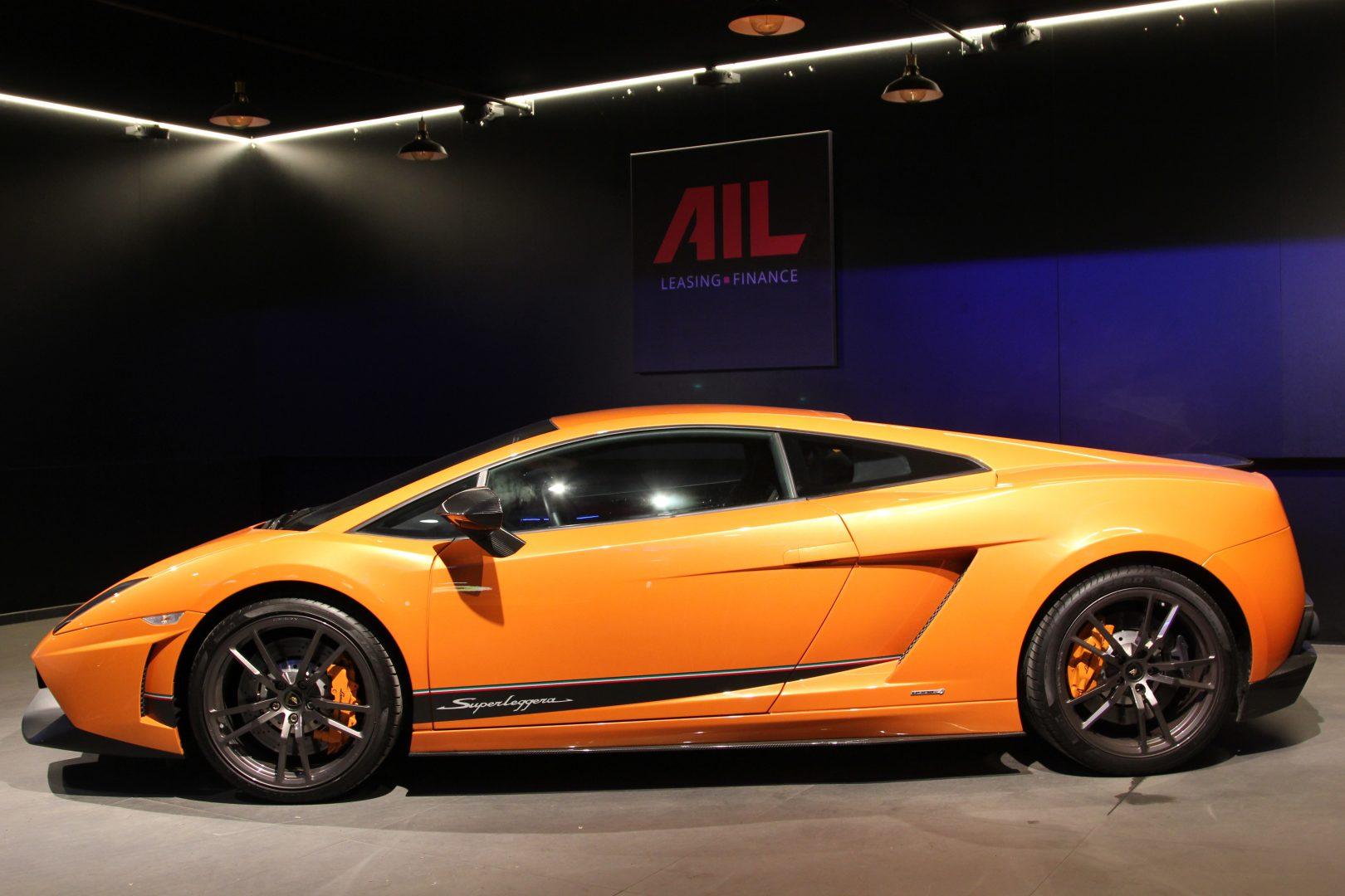 AIL Lamborghini Gallardo LP570-4 Superleggera  3