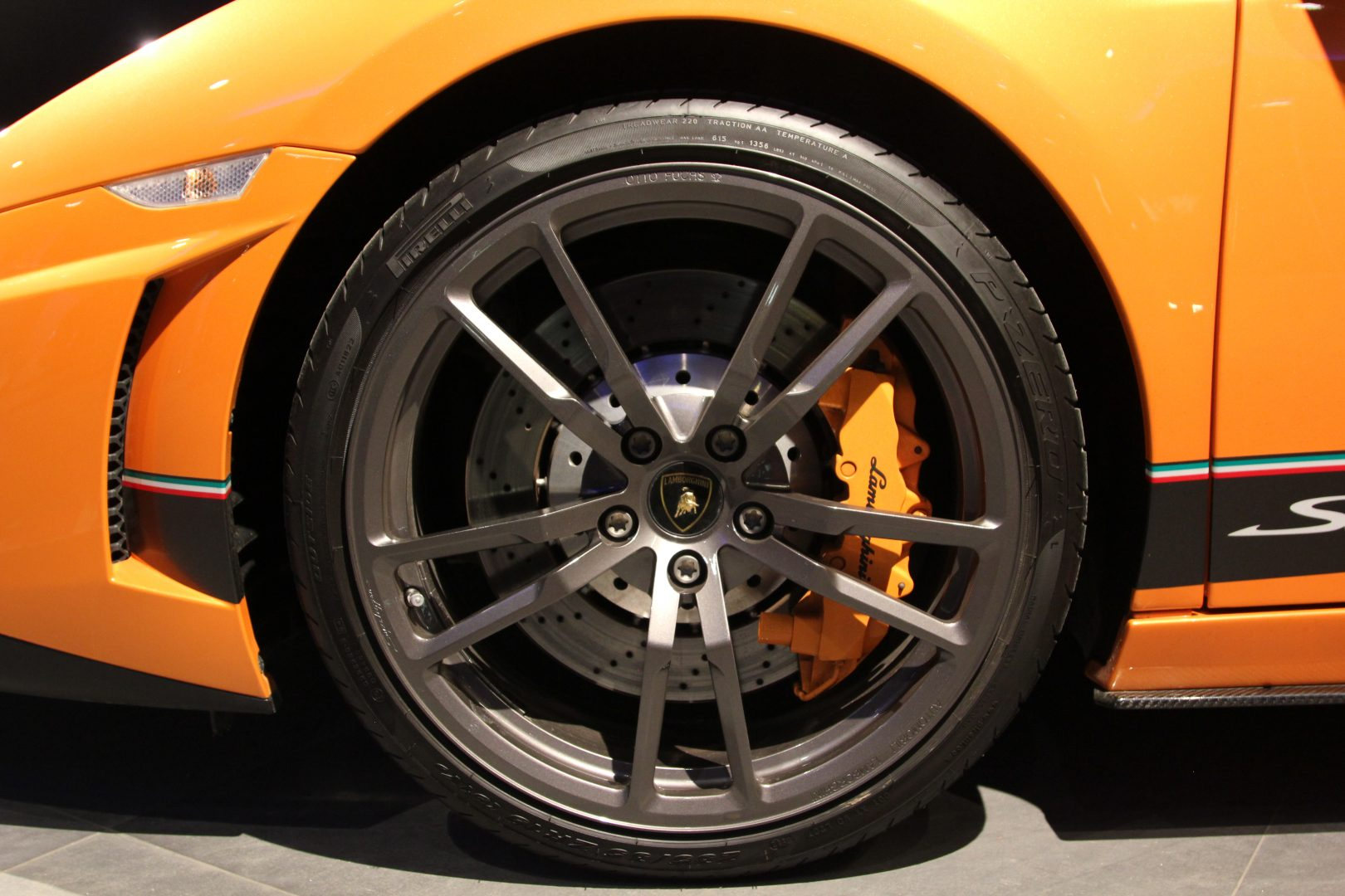 AIL Lamborghini Gallardo LP570-4 Superleggera  15