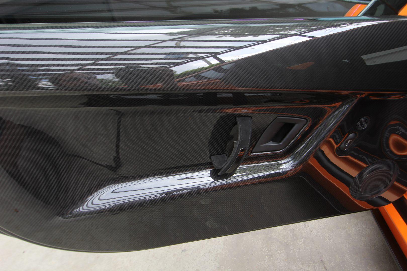 AIL Lamborghini Gallardo LP570-4 Superleggera  5