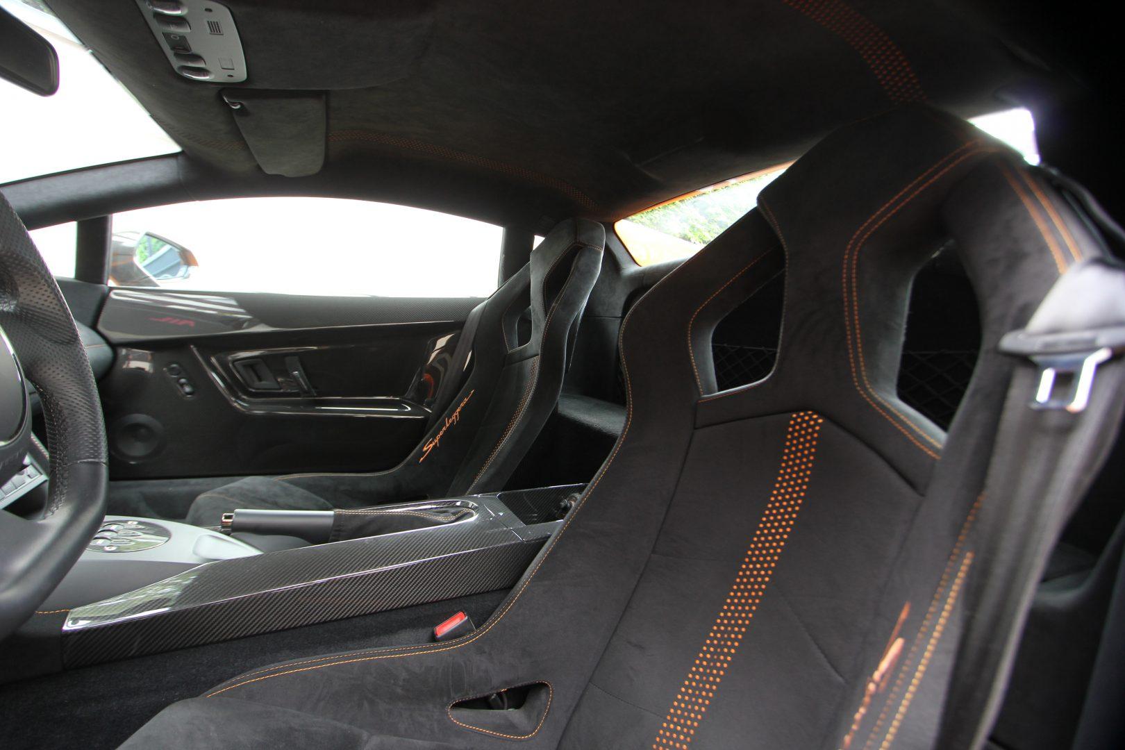 AIL Lamborghini Gallardo LP570-4 Superleggera  11