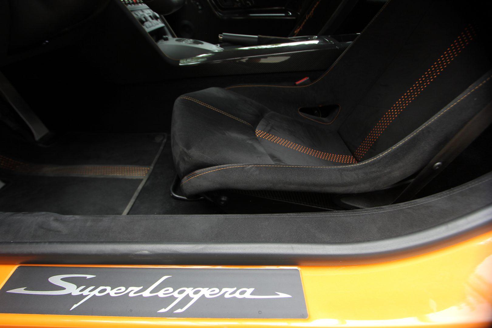 AIL Lamborghini Gallardo LP570-4 Superleggera  13