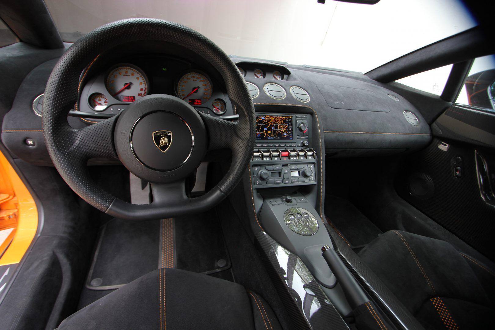AIL Lamborghini Gallardo LP570-4 Superleggera  4