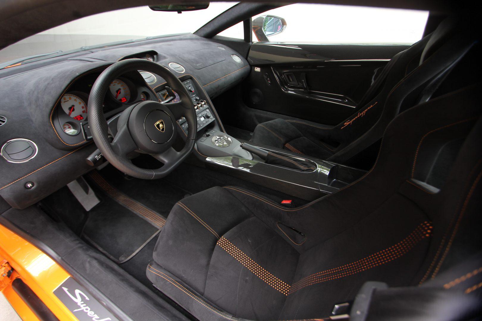 AIL Lamborghini Gallardo LP570-4 Superleggera  2