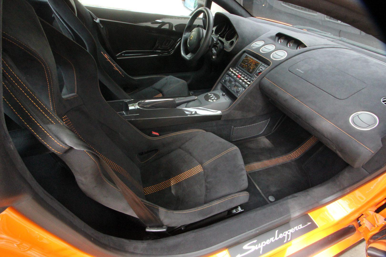 AIL Lamborghini Gallardo LP570-4 Superleggera  9