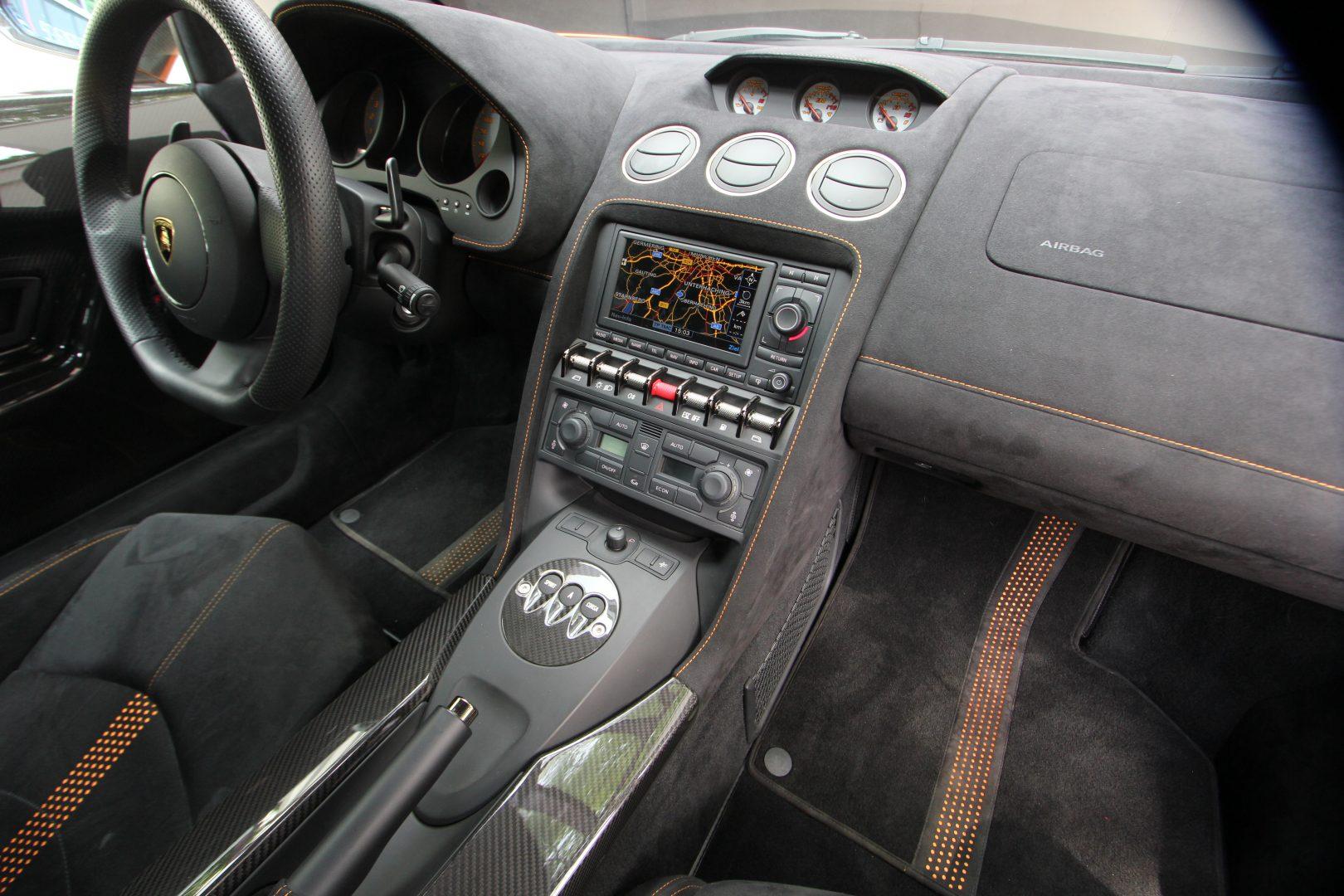 AIL Lamborghini Gallardo LP570-4 Superleggera  7