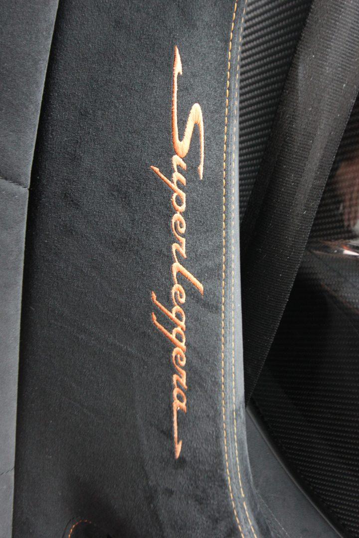 AIL Lamborghini Gallardo LP570-4 Superleggera  14