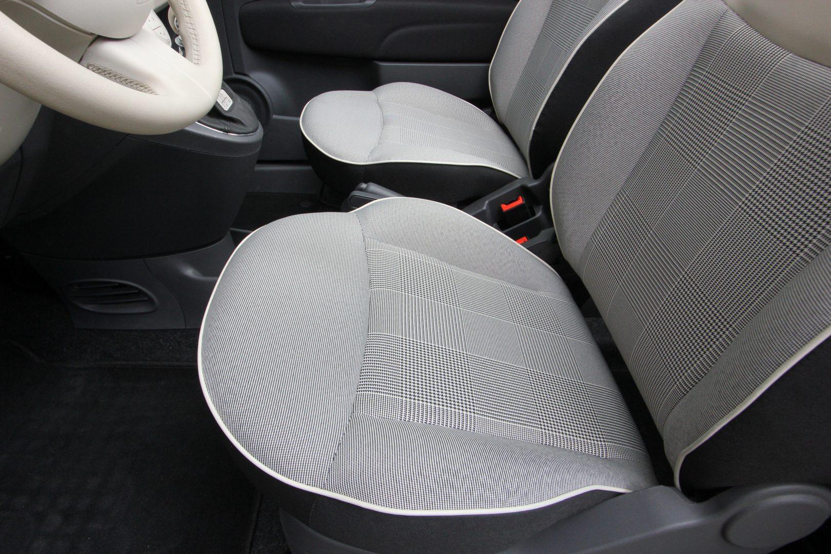 AIL Fiat 500 Cabrio Lounge 13