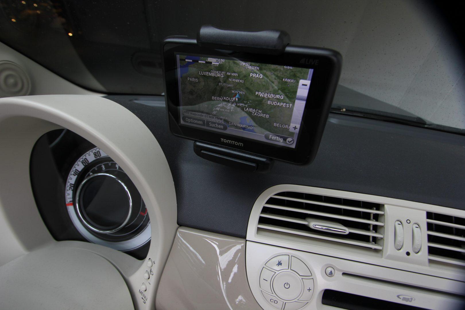 AIL Fiat 500 Cabrio Lounge 3