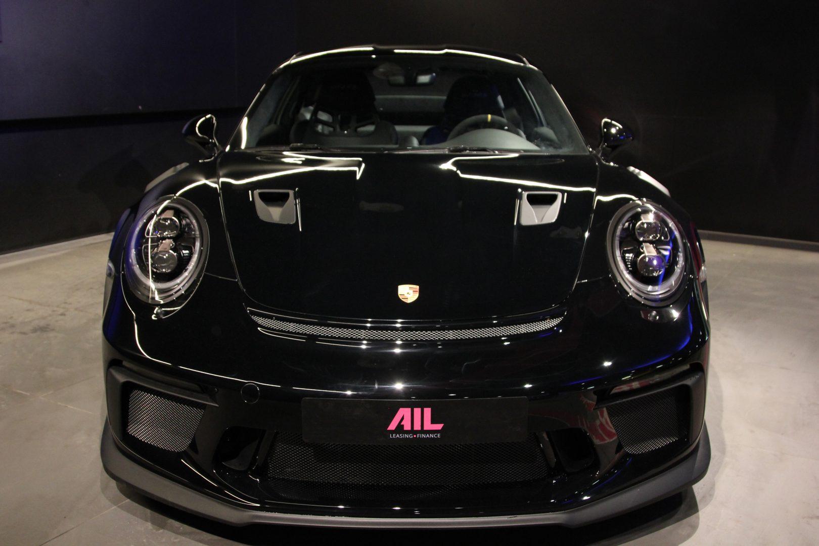 AIL Porsche 991 GT3 RS 4.0 Facelift LED 5