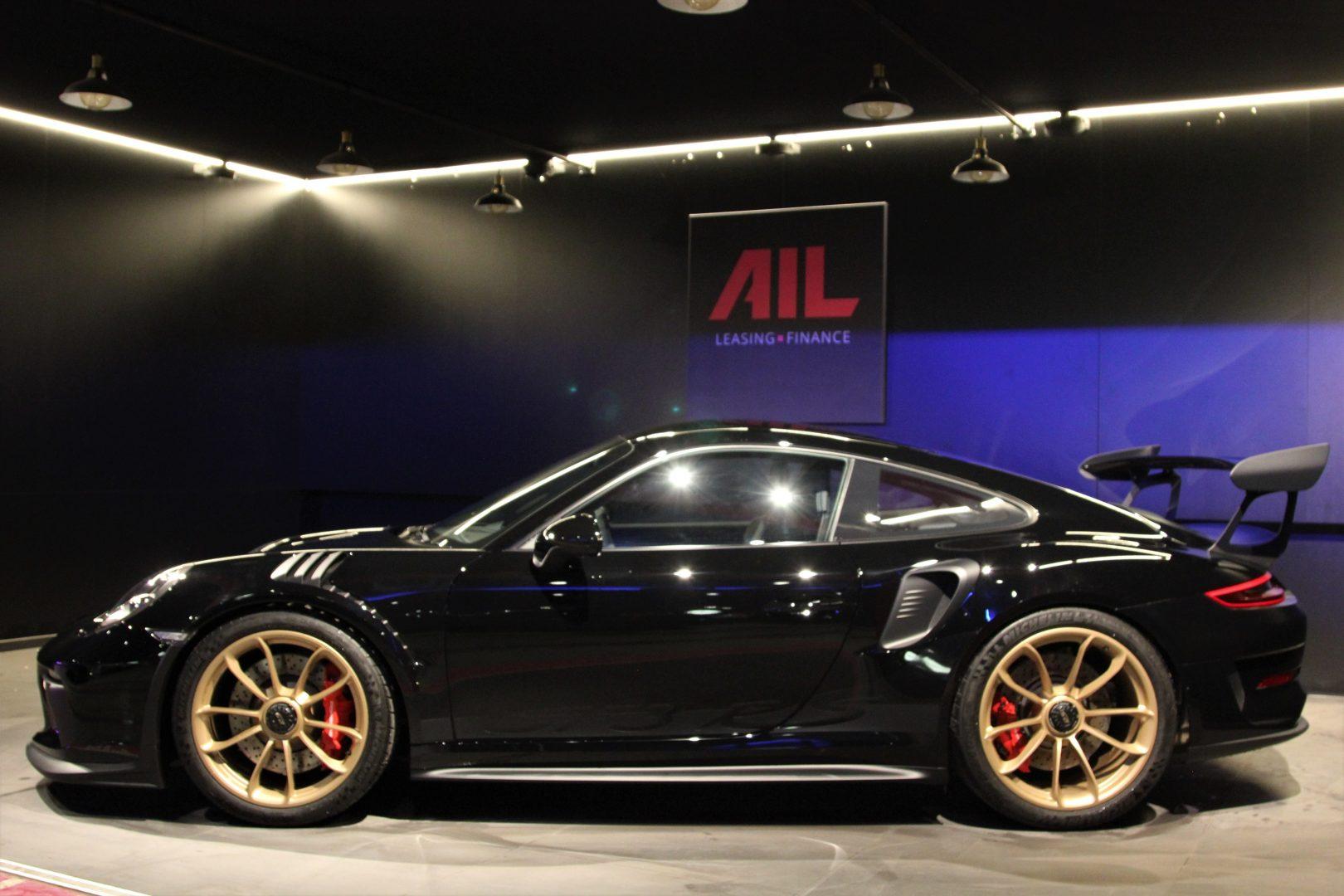 AIL Porsche 991 GT3 RS 4.0 Facelift LED 3