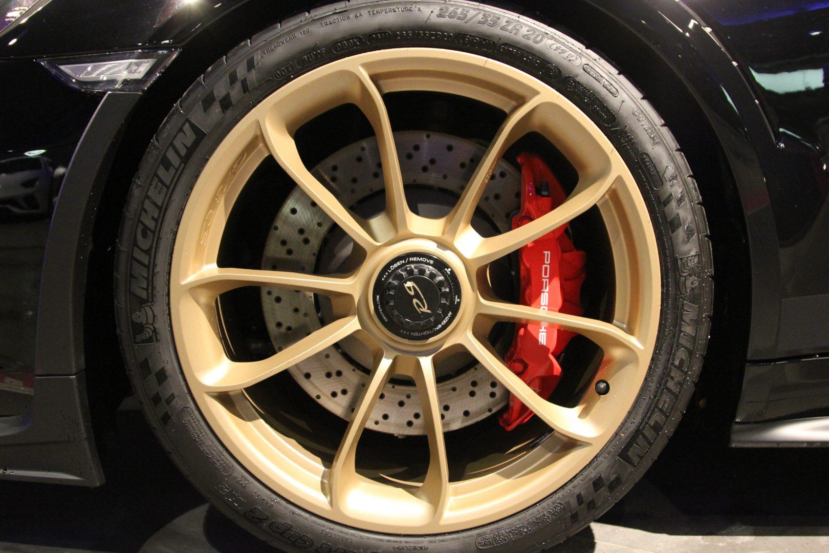 AIL Porsche 911 991 GT3 RS 4.0 Facelift LED 15