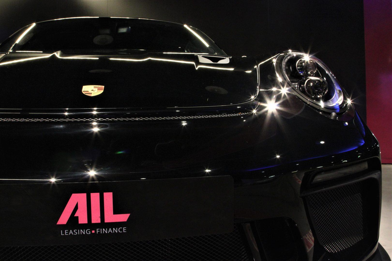 AIL Porsche 911 991 GT3 RS 4.0 Facelift LED 11