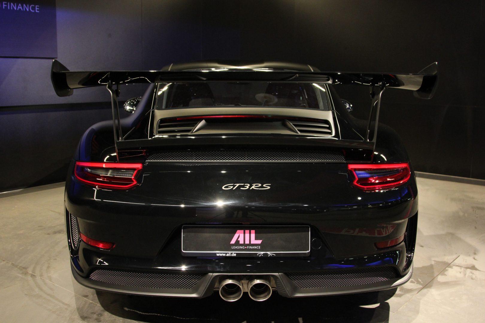 AIL Porsche 911 991 GT3 RS 4.0 Facelift LED 7