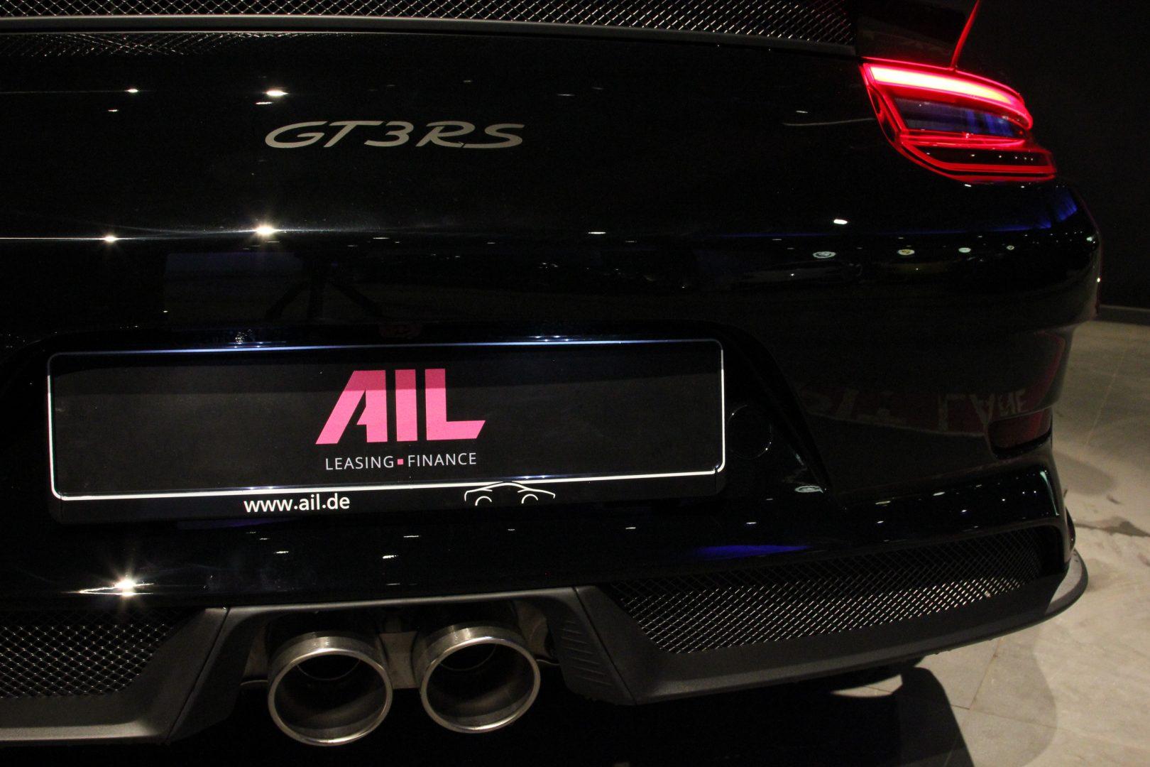 AIL Porsche 911 991 GT3 RS 4.0 Facelift LED 13