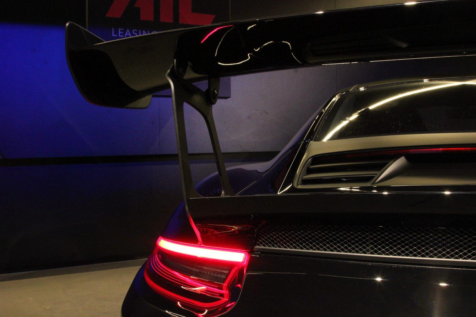 AIL Porsche 911 991 GT3 RS 4.0 Facelift LED 17