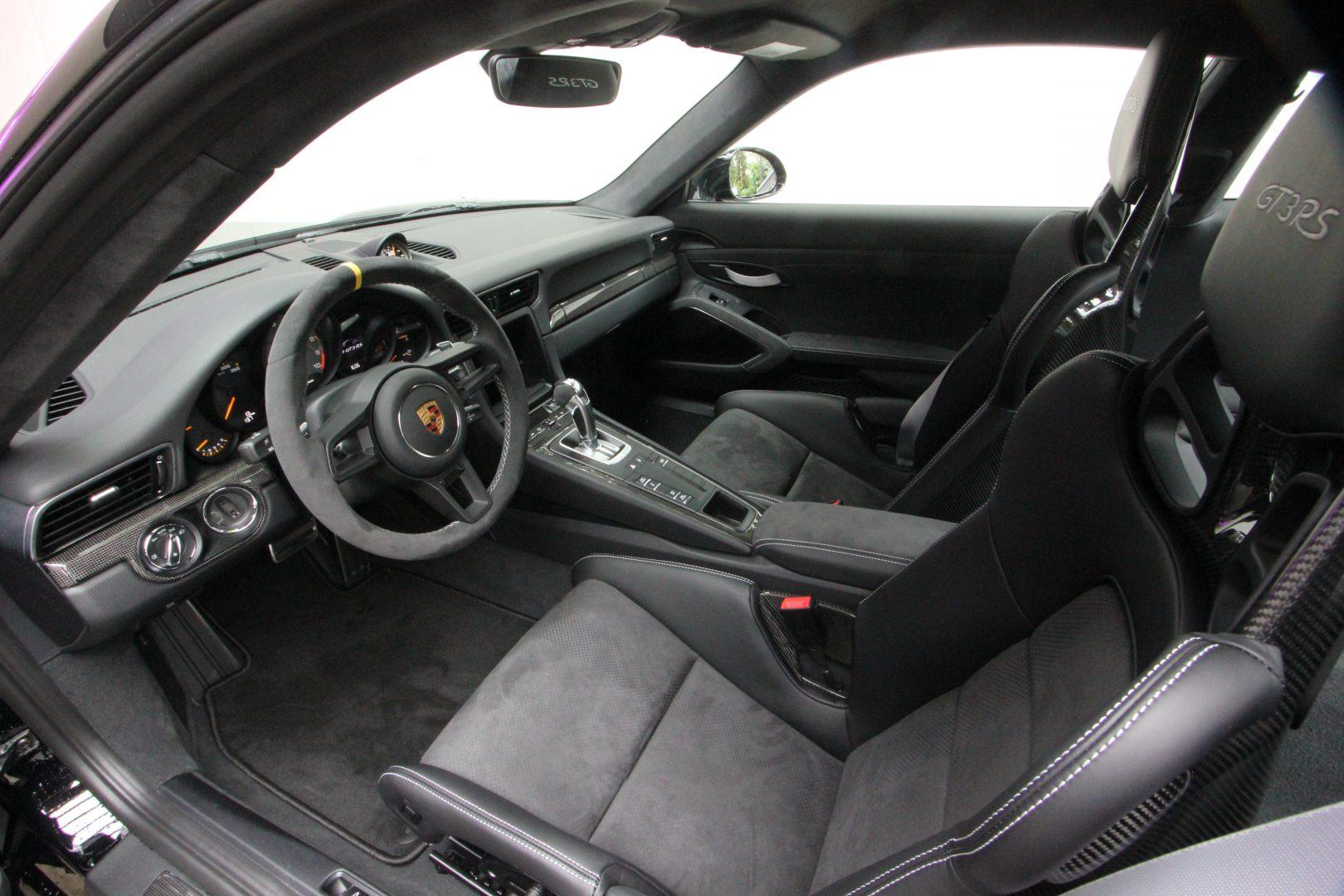 AIL Porsche 991 GT3 RS 4.0 Facelift LED 2