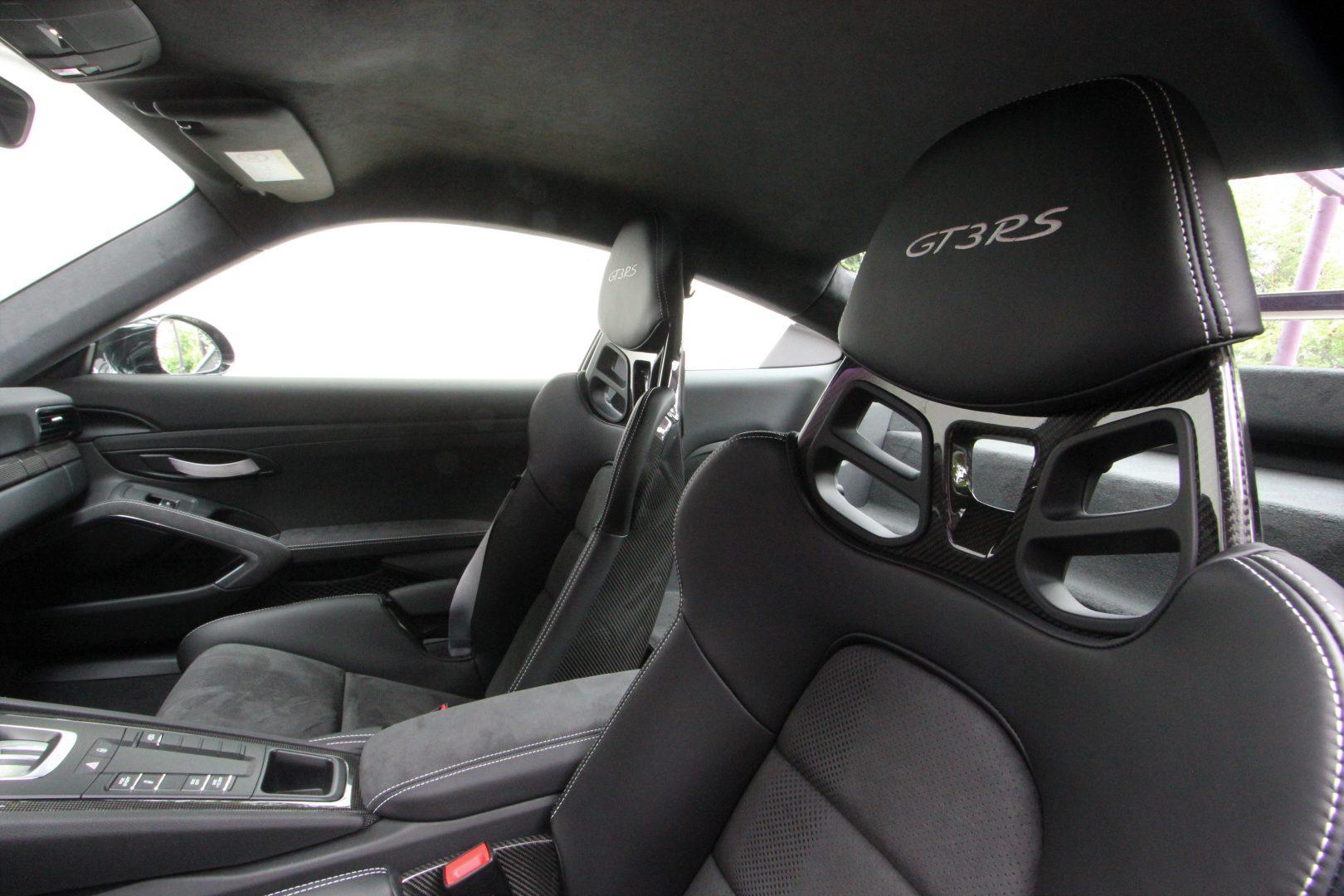 AIL Porsche 911 991 GT3 RS 4.0 Facelift LED 14