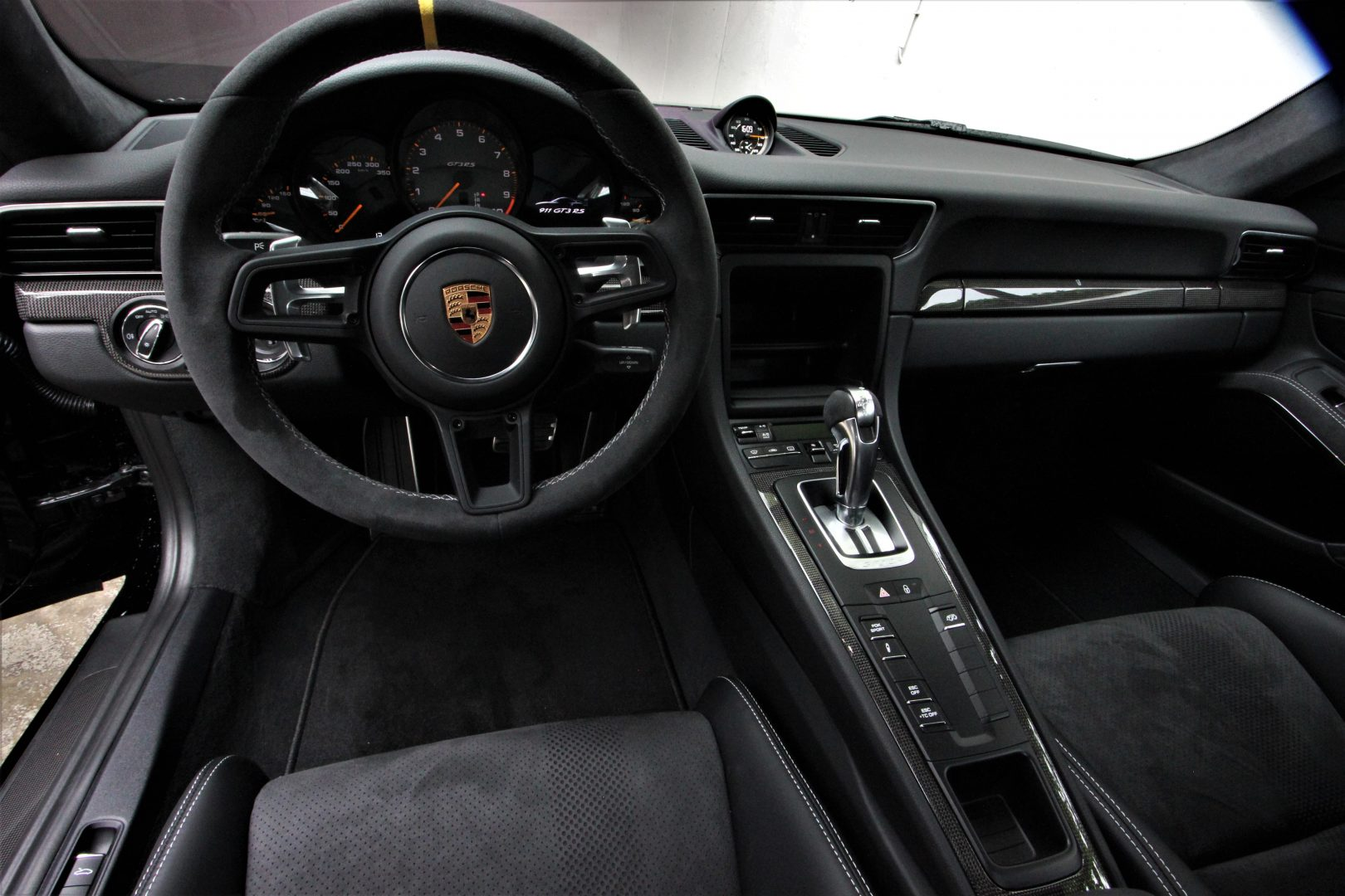 AIL Porsche 991 GT3 RS 4.0 Facelift LED 4