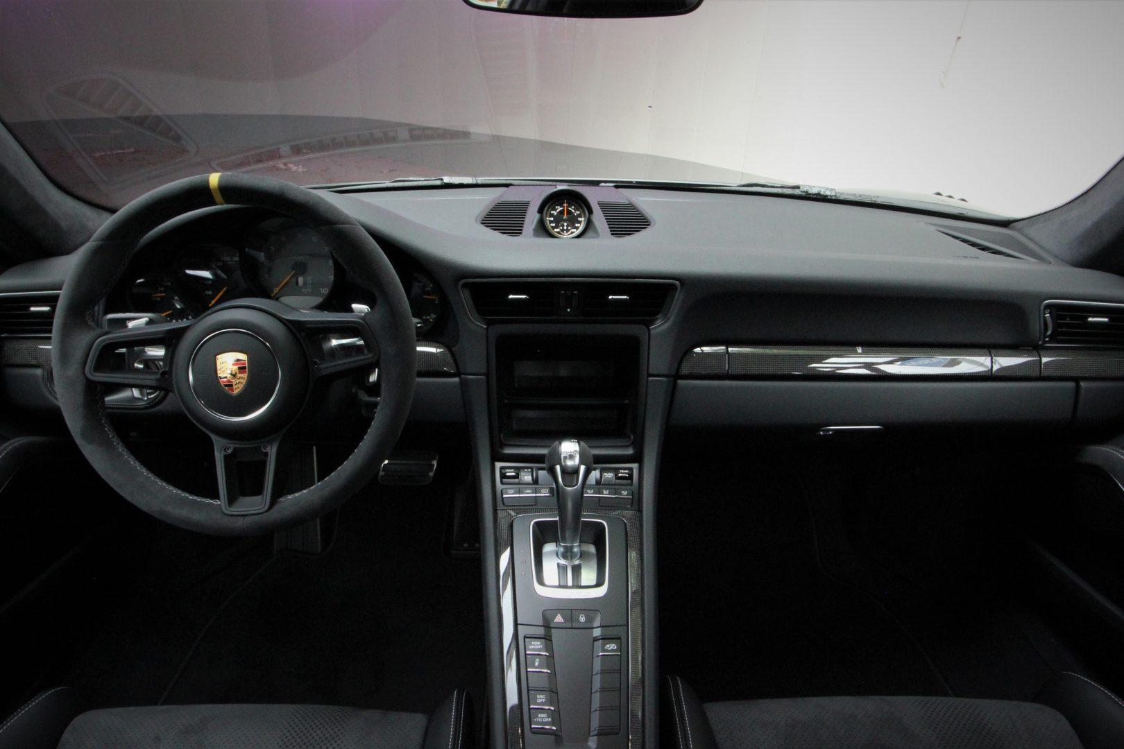 AIL Porsche 991 GT3 RS 4.0 Facelift LED 6