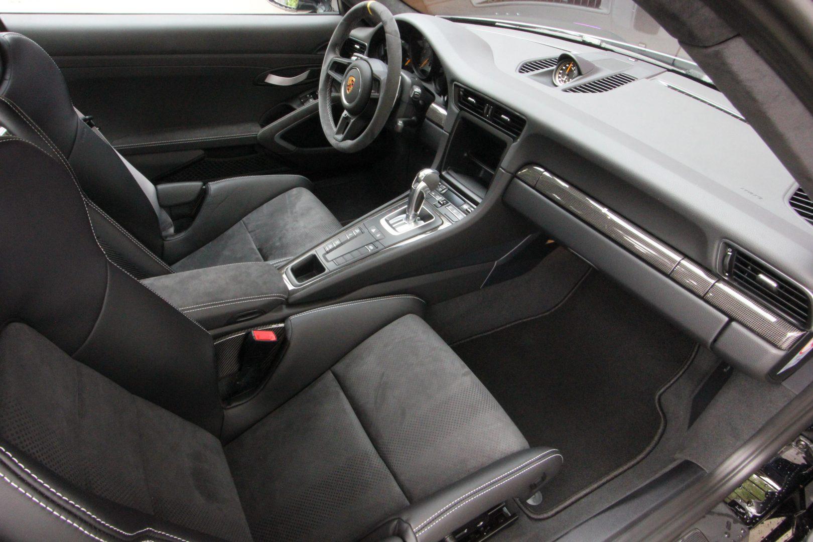 AIL Porsche 991 GT3 RS 4.0 Facelift LED 8