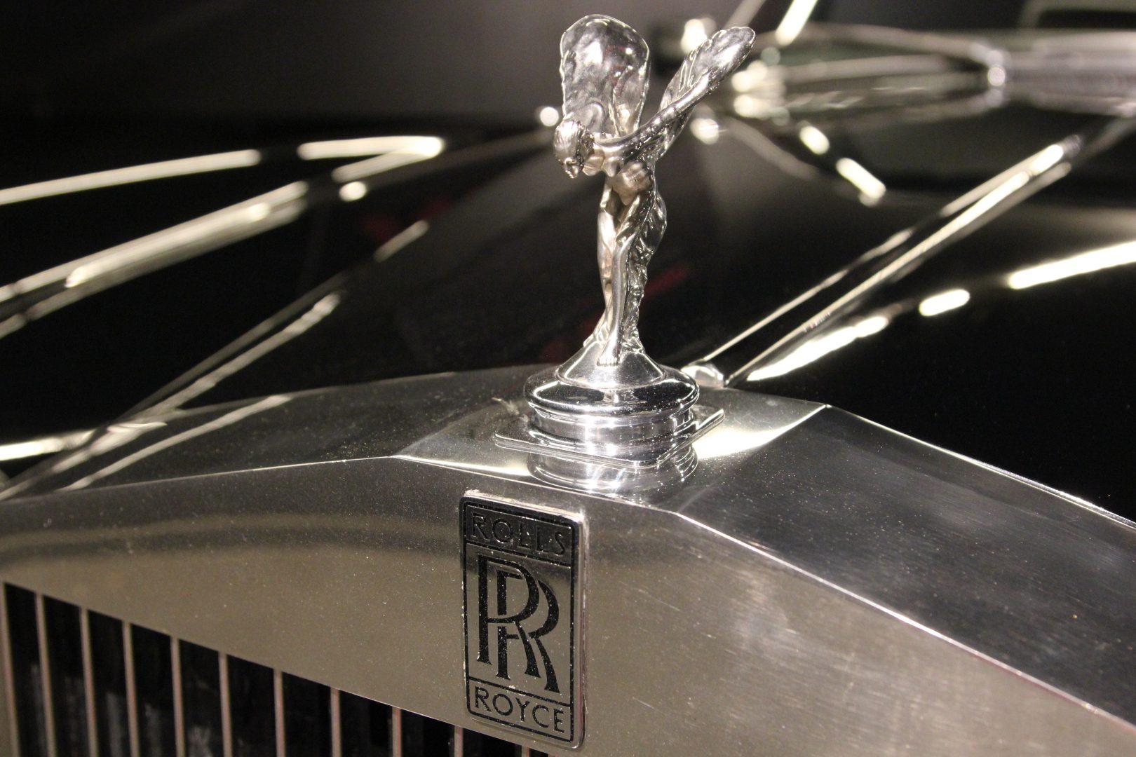 AIL Rolls Royce Corniche I Cabrio  10