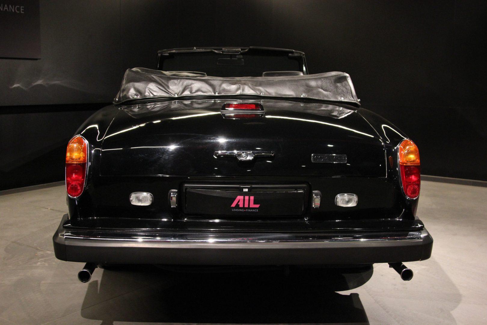 AIL Rolls Royce Corniche I Cabrio  4