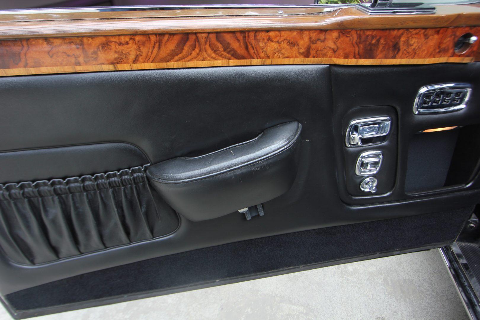 AIL Rolls Royce Corniche I Cabrio  3