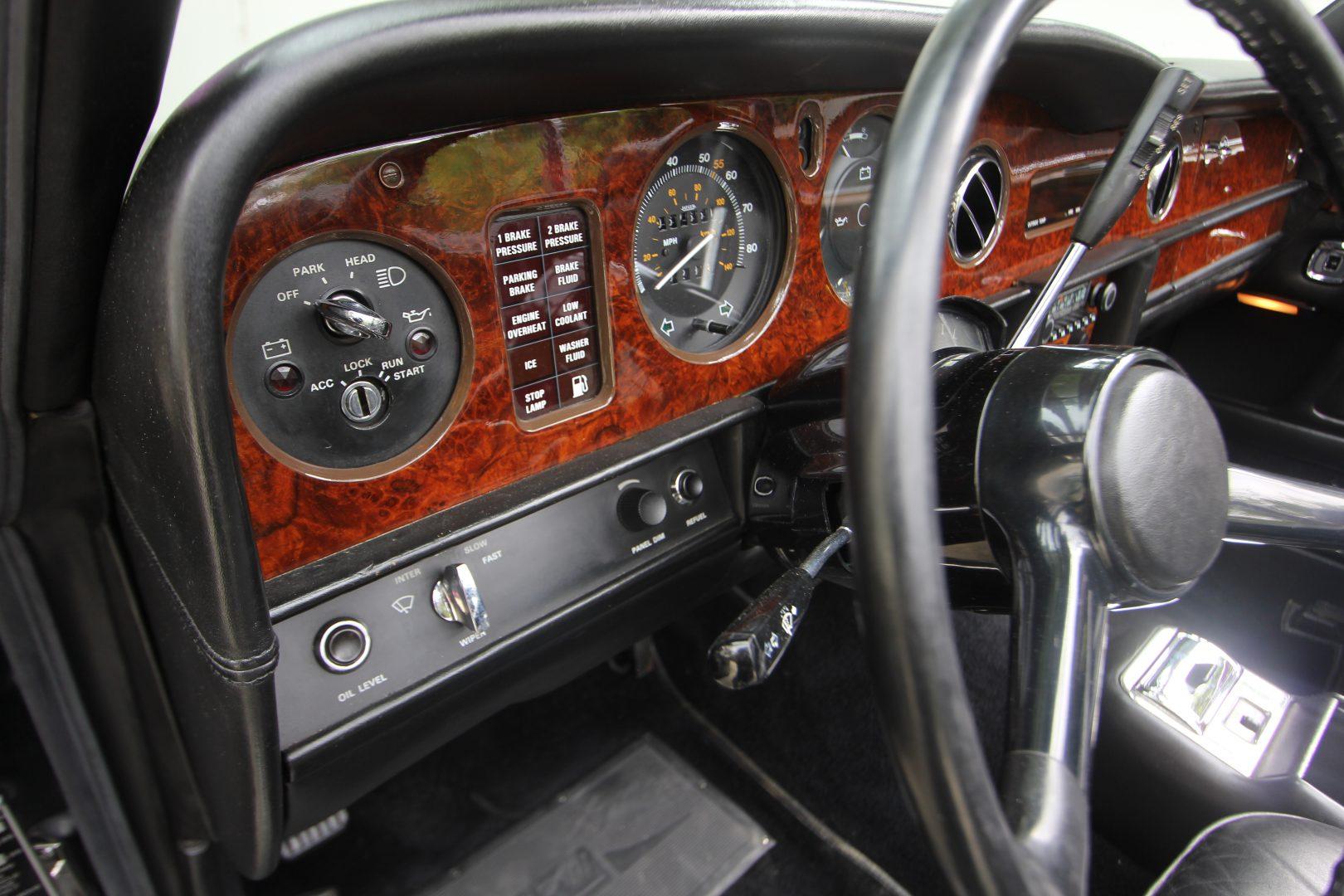 AIL Rolls Royce Corniche I Cabrio  5