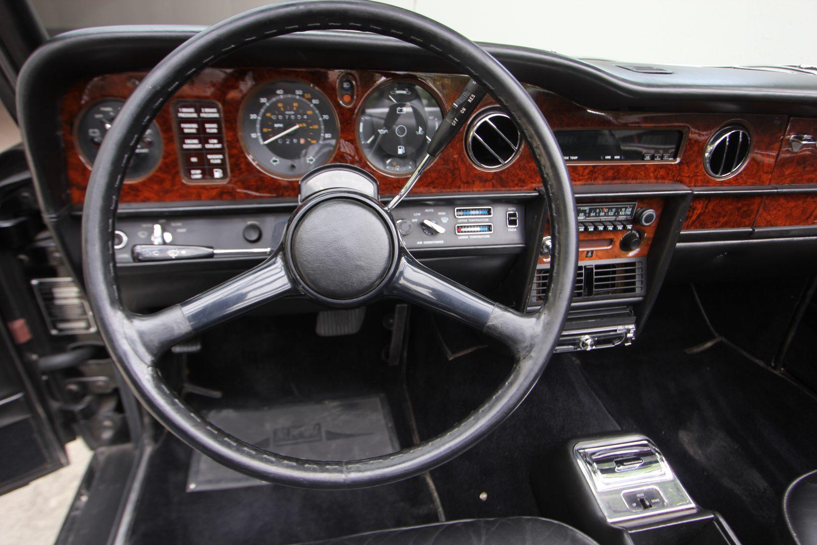 AIL Rolls Royce Corniche I Cabrio  15