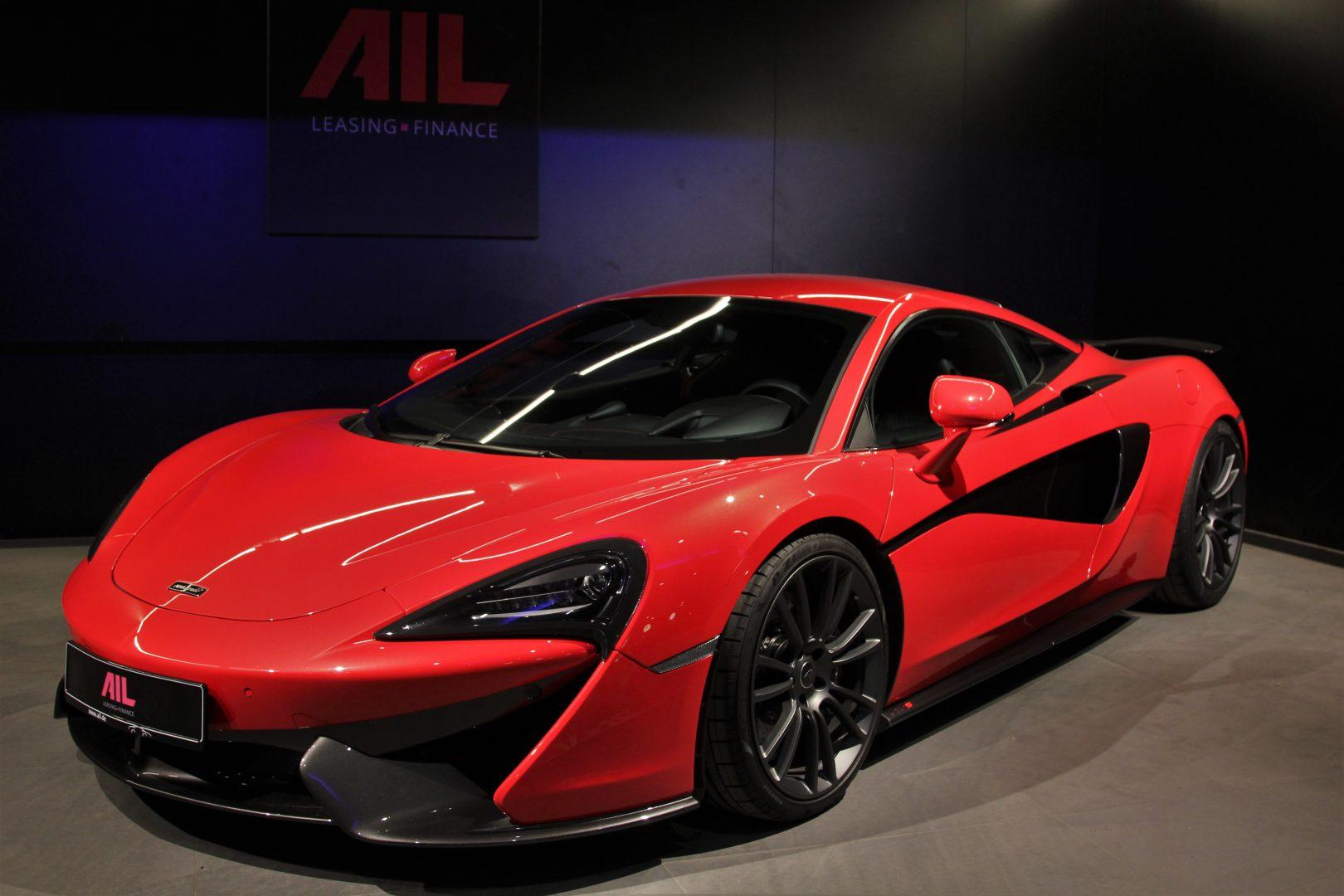 AIL McLaren 570S Carbon Paket  9