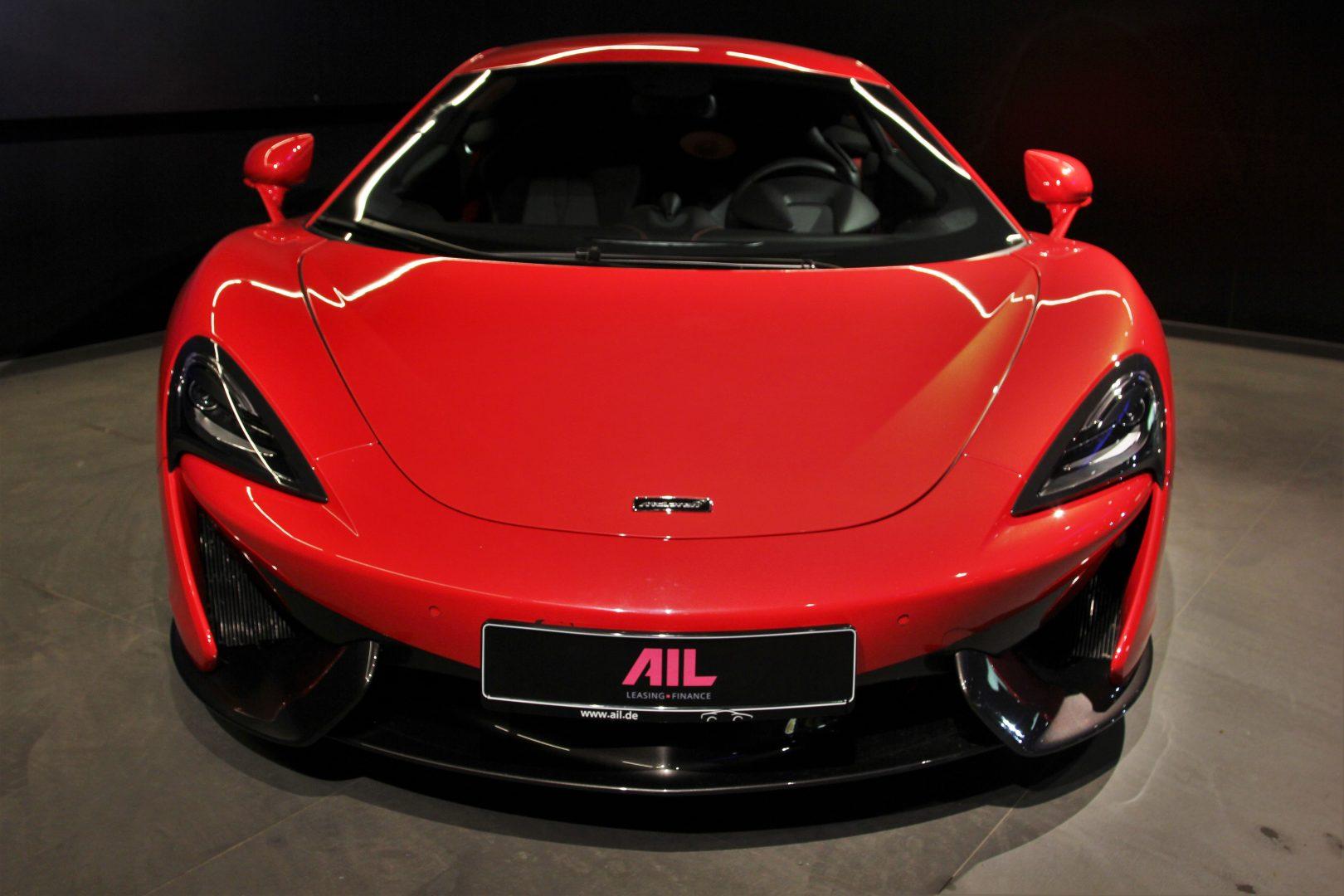 AIL McLaren 570S Carbon Paket  7