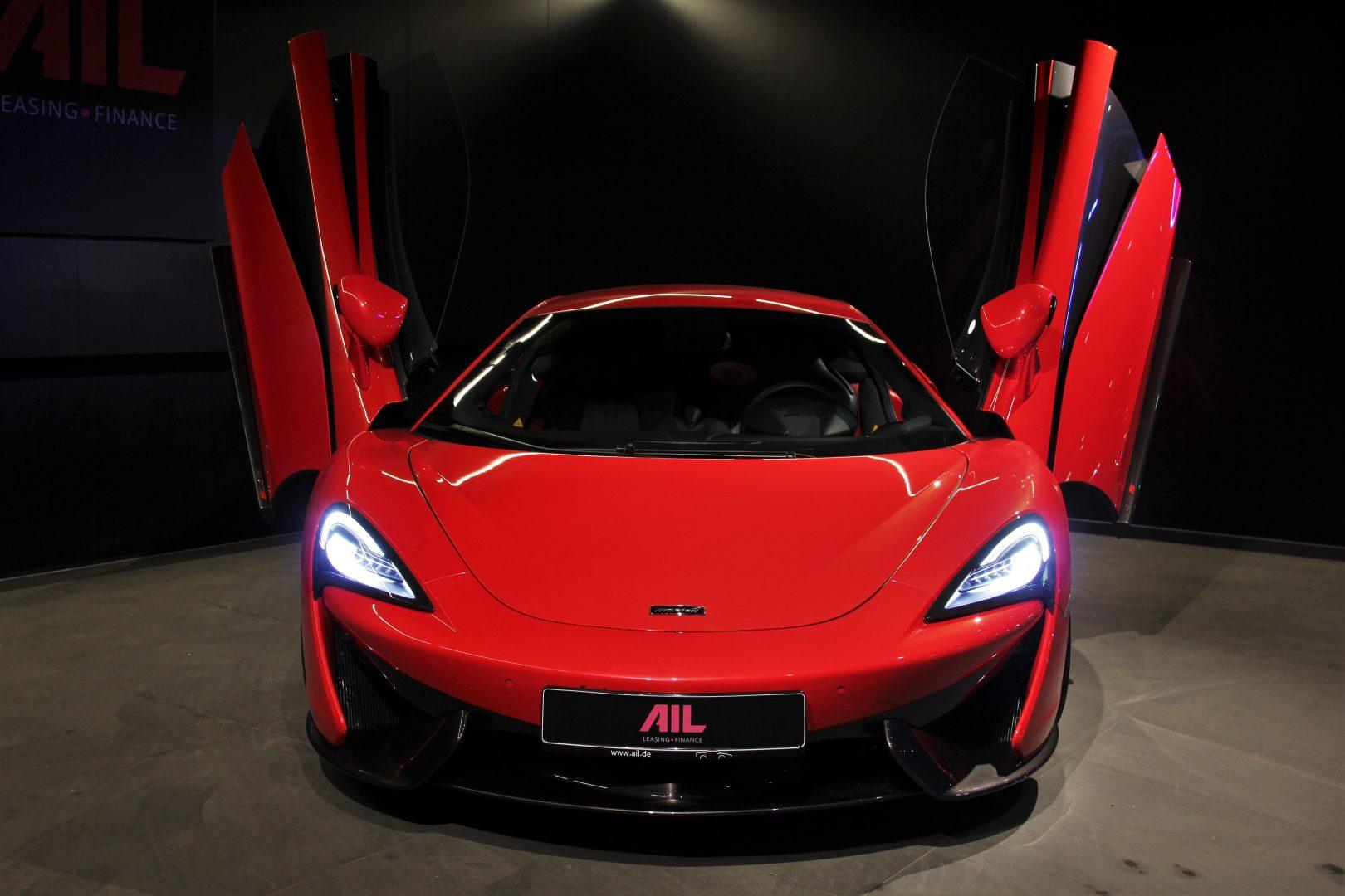 AIL McLaren 570S Carbon Paket  11