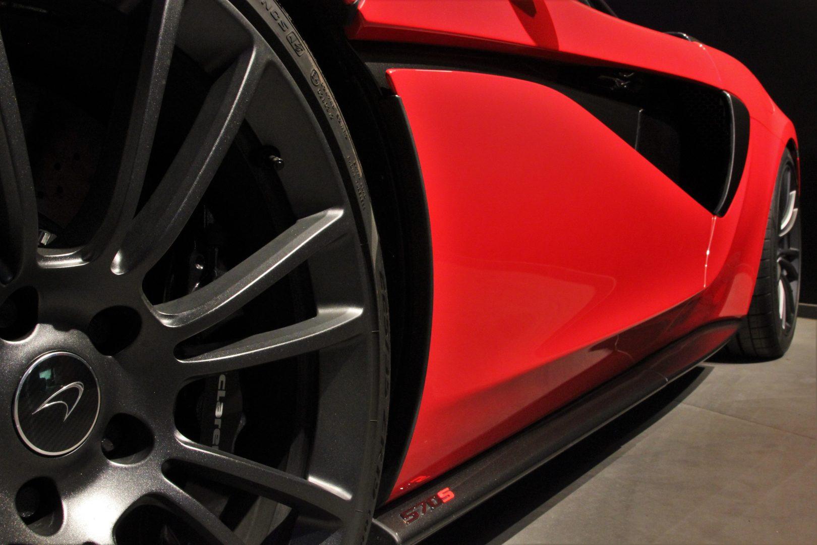 AIL McLaren 570S Carbon Paket  13