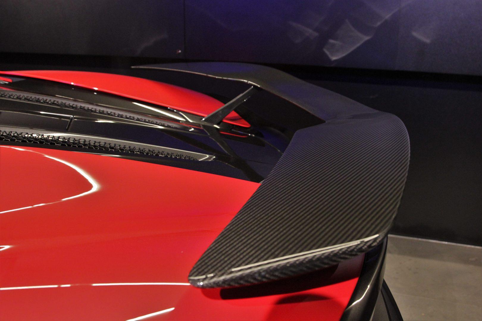 AIL McLaren 570S Carbon Paket  12