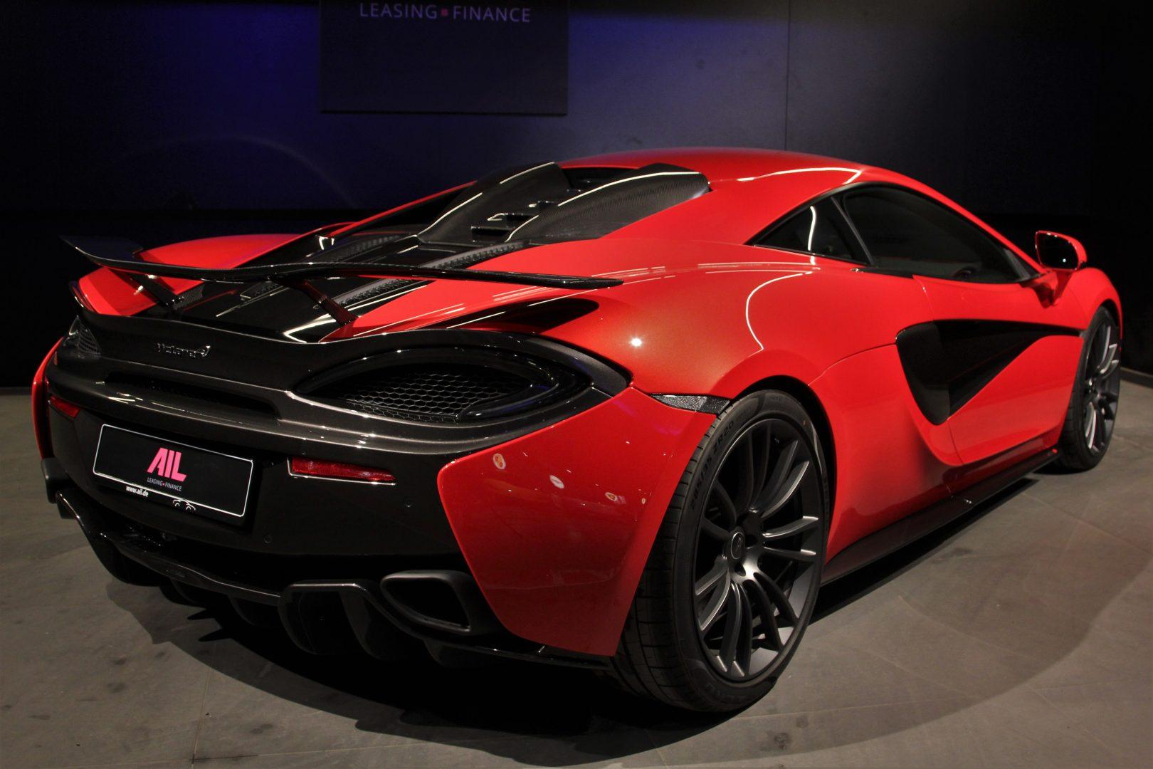 AIL McLaren 570S Carbon Paket  1