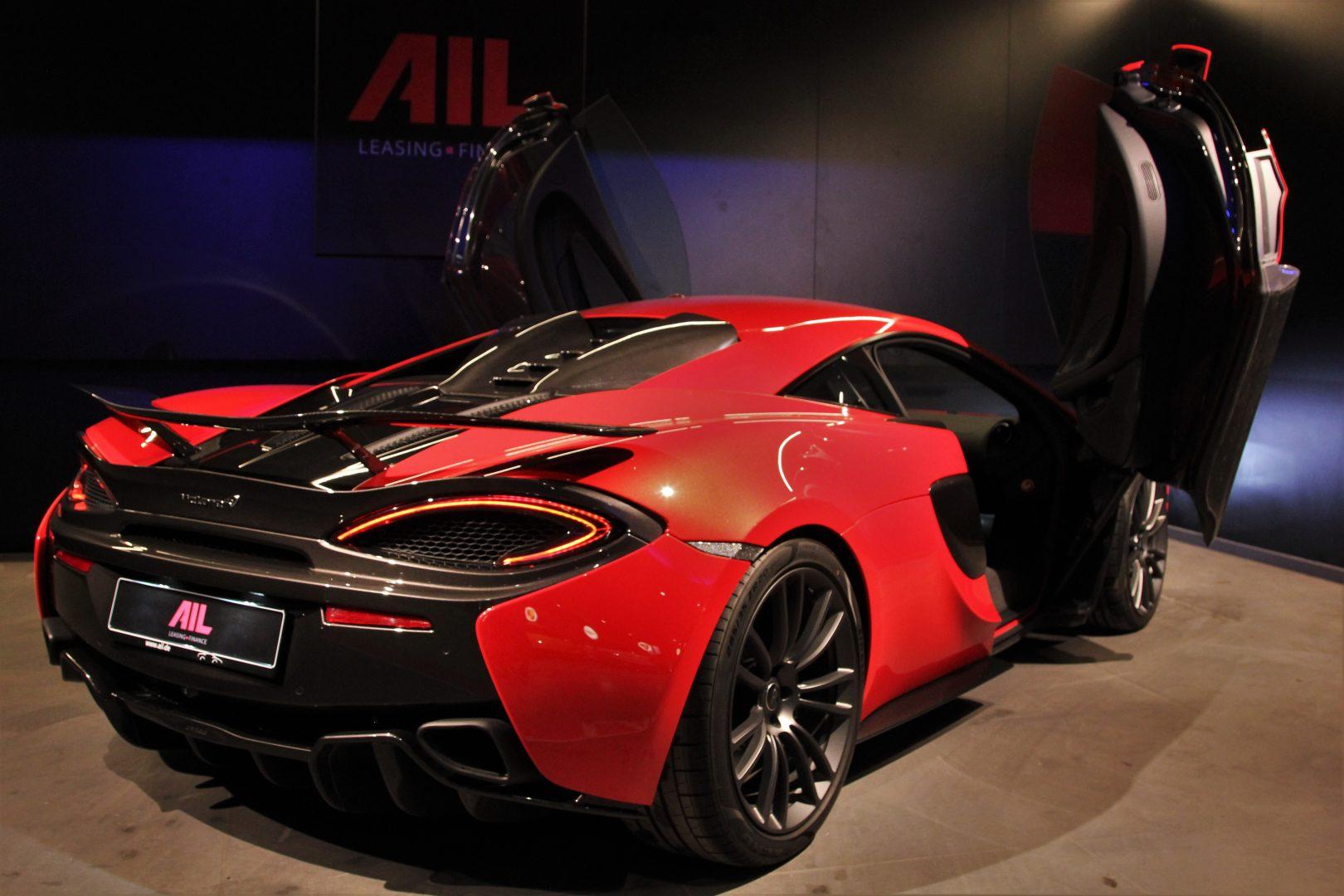 AIL McLaren 570S Carbon Paket  8
