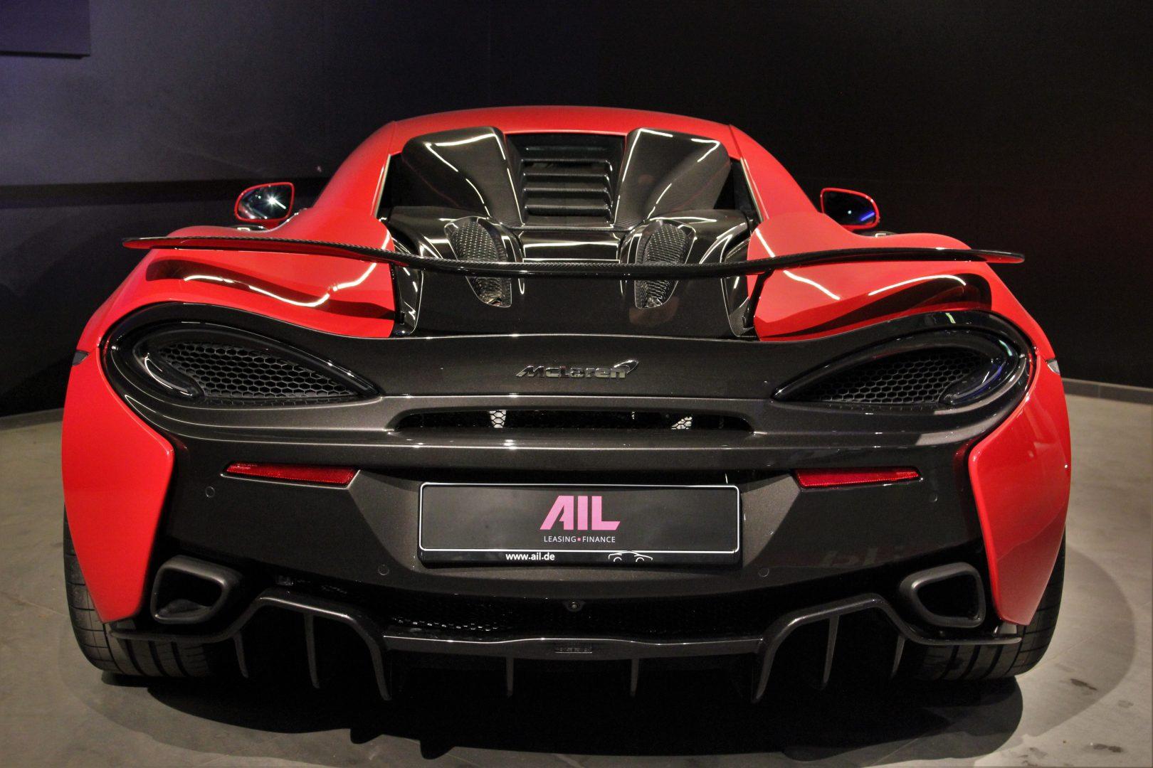 AIL McLaren 570S Carbon Paket  3